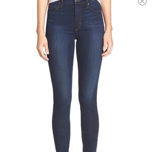 Joe's Jeans Charlie High Rise Skinny